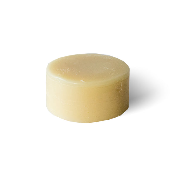 Scent Free Chamomile and Oat Conditioner Bar