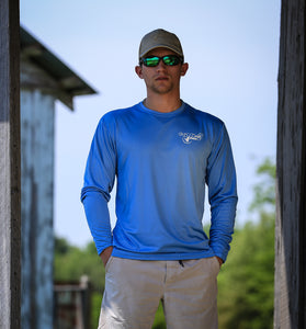 Pintail Collection #1 Long Sleeve