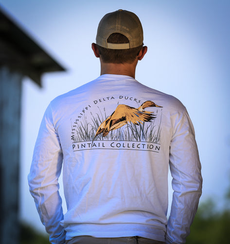 Pintail Collection #2 Long Sleeve