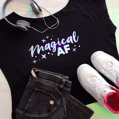Magical AF Tee | Ready to Wear