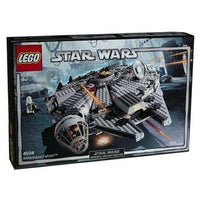 LEGO Star Wars Millennium Falcon 4504 - GogoBricks