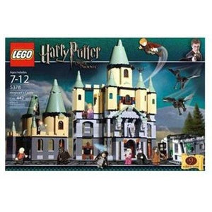 LEGO Harry Potter Hogwarts Castle - GogoBricks