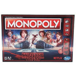 Netflix Stranger Things Monopoly Board Game - GogoBricks