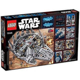LEGO Star Wars Millennium Falcon 75105 Star Wars Toy - GogoBricks