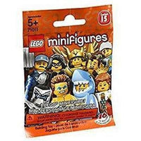 LEGO Series 15 Collectible Minifigure 71011 - Frightening Knight - GogoBricks