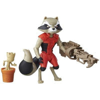 Marvel Guardians of the Galaxy 6-inch Rocket Raccoon - GogoBricks