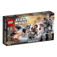 LEGO Star Wars™ Ski Speeder™ vs. First Order Walker™ Mic 75195 - GogoBricks