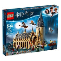 LEGO Harry Potter Hogwarts Great Hall 75954 - GogoBricks