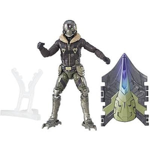 Marvel Legends Spider-Man Vulture Action Figure (Build Vulture's Flight Gear), 6 Inches - GogoBricks
