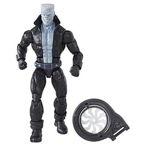 Marvel Legends Spider-Man Tombstone Action Figure (Build Vulture's Flight Gear), 6 Inches - GogoBricks