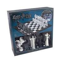 Harry Potter Chess Set - GogoBricks