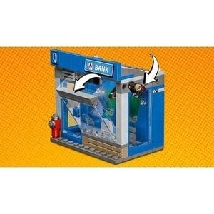 LEGO Super Heroes - ATM Heist Battle - GogoBricks