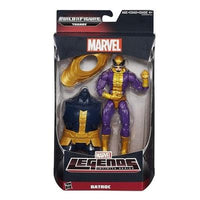 Marvel Legends Infinite Series Batroc 6-Inch Figure - GogoBricks