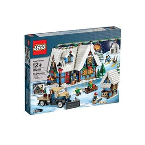 LEGO Creator Expert Winter Village Cottage 10229 - GogoBricks
