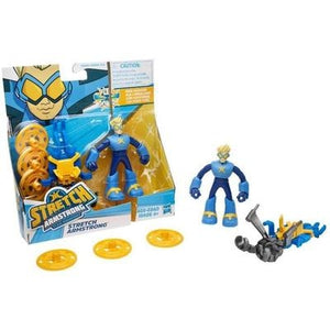 JUST IN - Stretch Armstrong and Flex Fighters Stretch