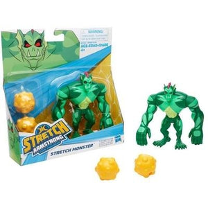 JUST IN - Stretch Armstrong and Flex Fighters Stretch Monster
