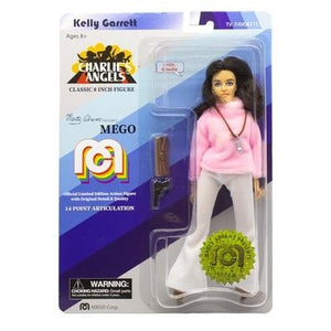Mego Charlie's Angels Kelly Garrett - GogoBricks