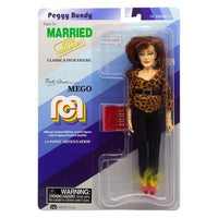 Mego Married with Children Peg Bundy