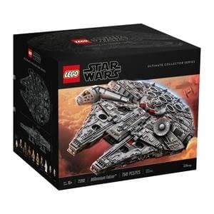 LEGO Star Wars™ Millennium Falcon™ 75192 - GogoBricks