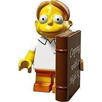 LEGO The Simpsons Series 2 Collectible Minifigure 71009 - Martin Prince - GogoBricks