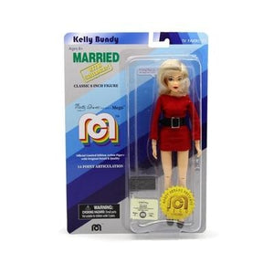 Mego Married with Children Kelly Bundy - GogoBricks