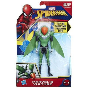 Spider-Man 6-inch Marvel's Vulture Figure