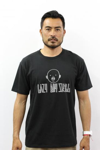 LAZY BOY SKILL Men's Tシャツ