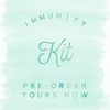 Immunity Kit (Pre-order Now Available)