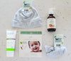 New Baby Essentials Gift Box - 100% Toxin Free