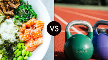 What is More Important: Diet or Exercise?
