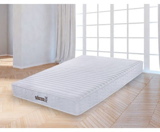 Palermo Contour Encased Coil Mattress (20cm)