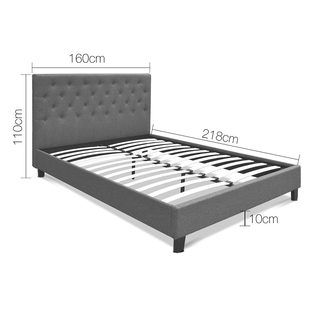 Sally Collection Bed Frame