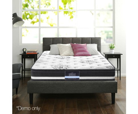 Cool Gel Memory Foam Mattress (34cm)