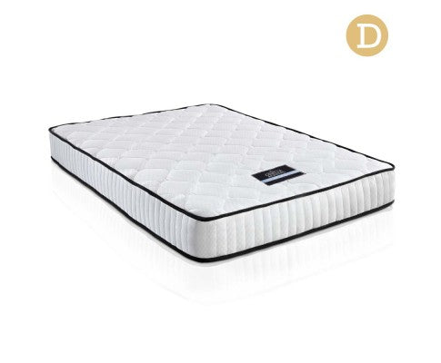 Giselle High Density Foam Pocket Spring Mattress (21cm)