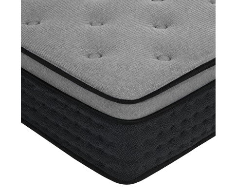 Giselle Spring Foam Mattress (34cm)