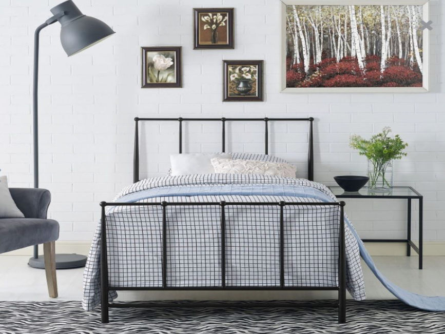 Mitchell Collection Bed Frame