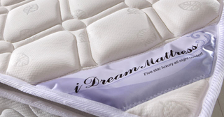 iDream Pillow Top Mattress
