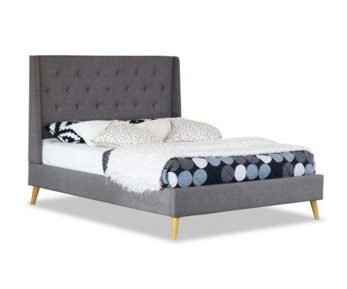 Esther Collection Bed Frame