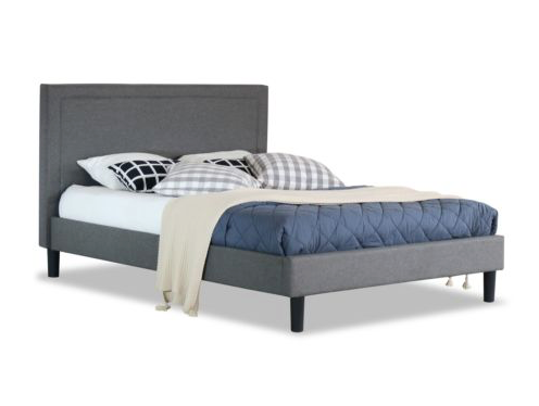 Berkshire Collection Bed Frame - Grey