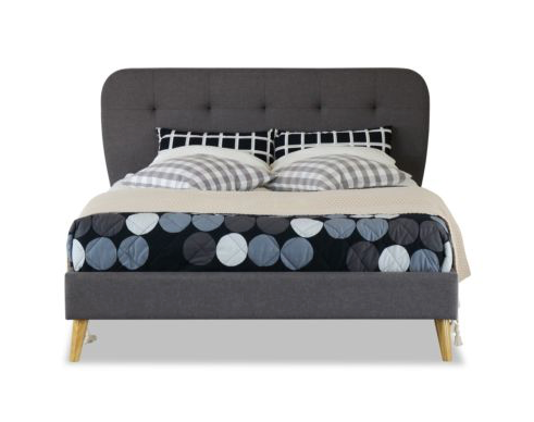 Delancey Collection Bed Frame
