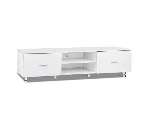 High Gloss TV Unit – 160cm
