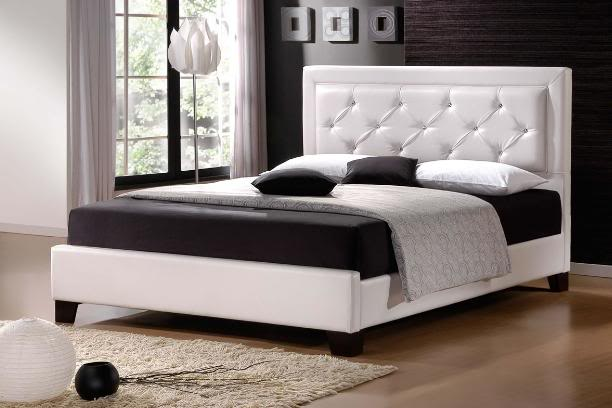 Linda Collection Bed Frame