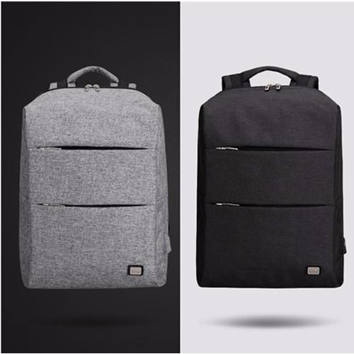 Anti-Theft 'Smart Stealth' Fitted  Backpack
