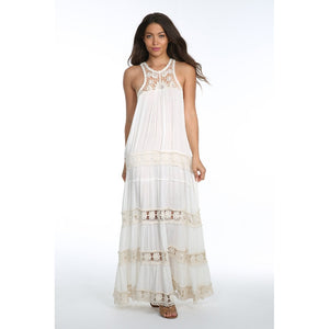 COASTAL BREEZE MAXI - LB Boutique