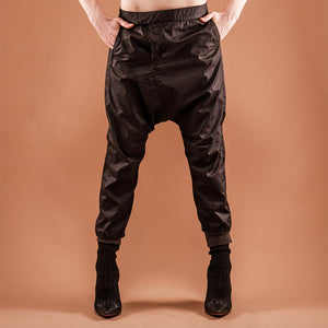 Shinobi Trousers Black by GUZUNDSTRAUS