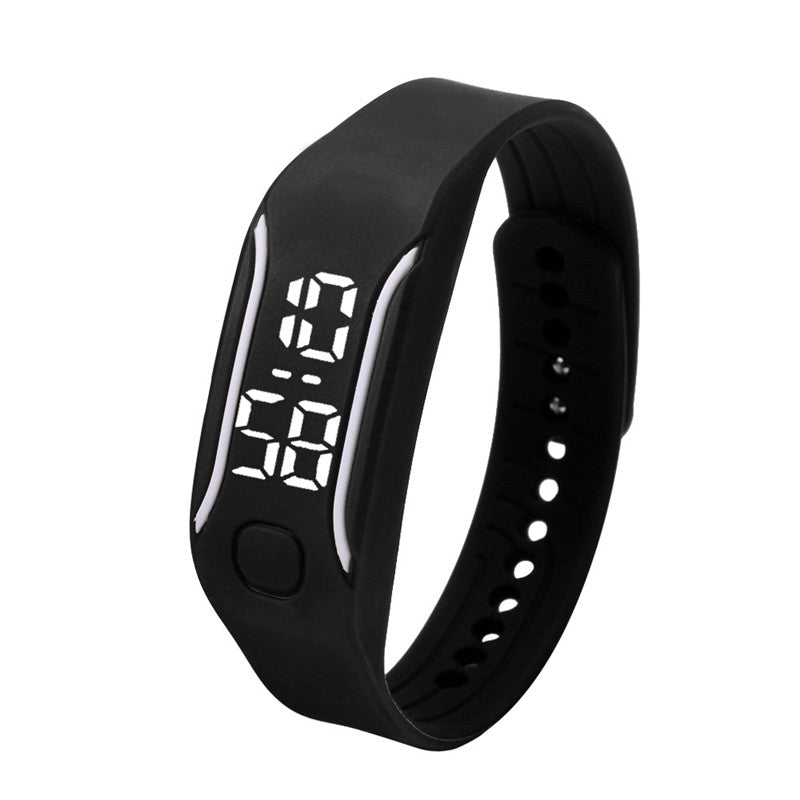 control ios bracelet new from tracker sport pedometer in bluetooth band watch for wristband item fitness watches digital smartband smart android remote