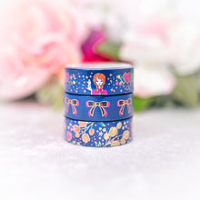 Load image into Gallery viewer, Spring Princess | Single Washi Set