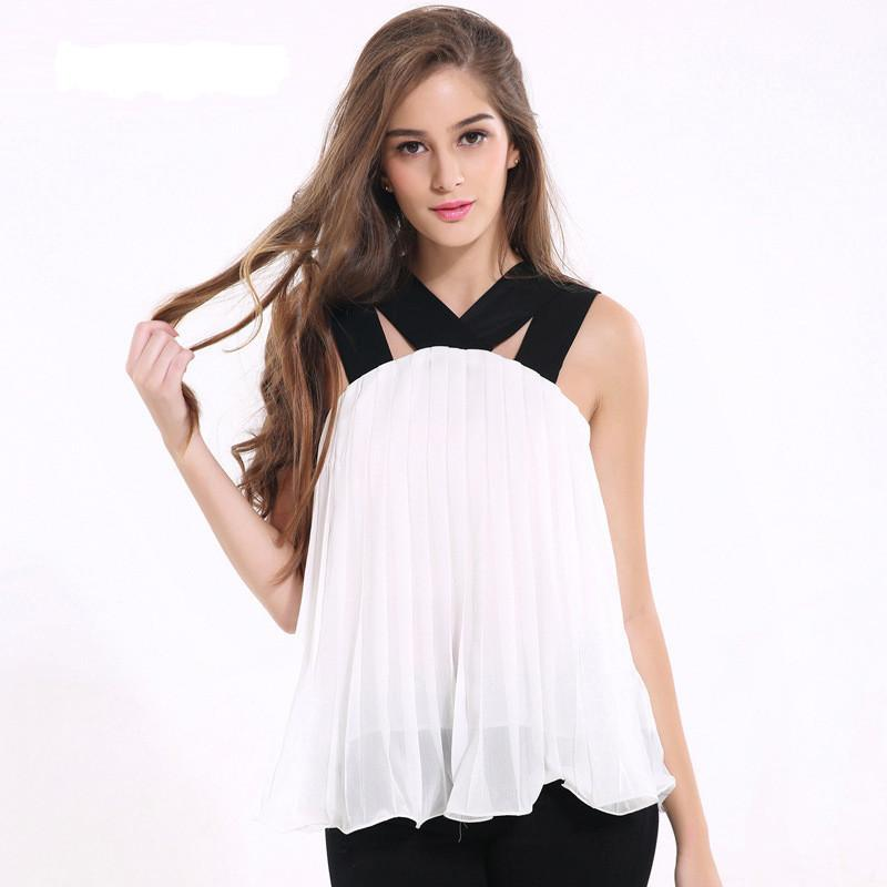 Esme - Chic Off Shoulder Blouse