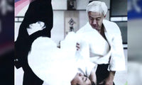 52e All Japan Aikido (2014) - La boutique Seido de sortie