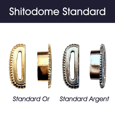 Shitodome standard, SS101 & SS102
